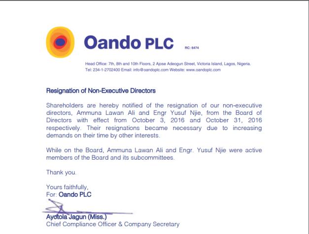 oando-resign